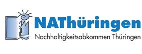 NAThüringen Logo